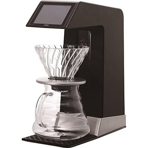 大注目 ハリオ スマートセブン コーヒーメーカー V60オートプアオーバー EVS-70B(品), カリワグン 9d7ba544