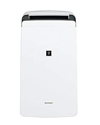愛用  シャープ 除湿機 衣類乾燥 プラズマクラスター 12L ホワイト CV-H120W(品), Living雑貨 リスonlineshop 9c334ad9
