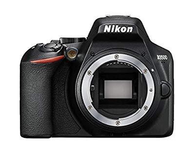 【返品不可】 Nikon デジタル一眼レフカメラ Nikon D3500 D3500 ボディ ボディ D3500(品), アオバク:79e49035 --- kulturbund-sachsen-anhalt.de