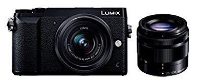 値段が激安 LUMIX DMC-GX7MK2WK DMC-GX7MK2WK ダブルズームキット LUMIX (ブラック)(品), ニュー畳ライフ:cff108d9 --- dorote.de