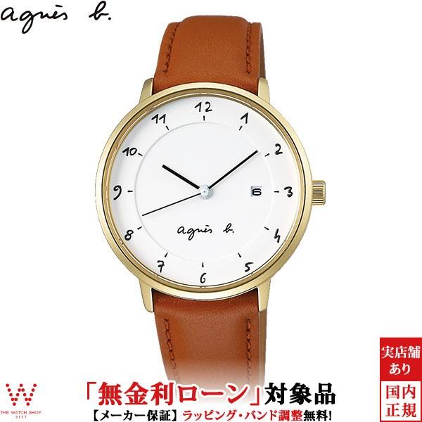 無料発送 無金利ローン可 アニエスベー agnes b マルチェロ marcello FBSK944 クオーツ シンプル ファッション ウォッチ レディース 腕時計, 銀座ランプショップ 98d23a06