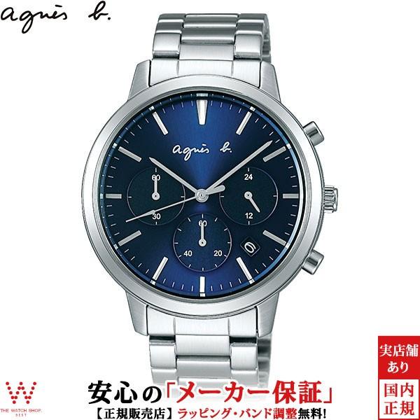 憧れの ブランド ペアウォッチ可 FCRT968 ファッション agnes クロノグラフ メンズ b ウォッチ 腕時計 シンプル アニエスベー-腕時計メンズ