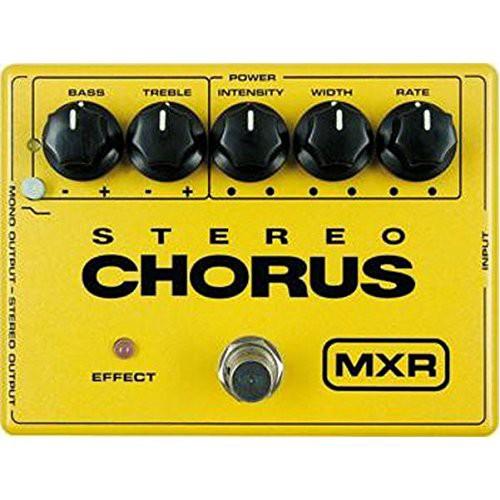 超可爱の MXR M-134/STEREO CHORUS(品), ホスピマート 0abaf599