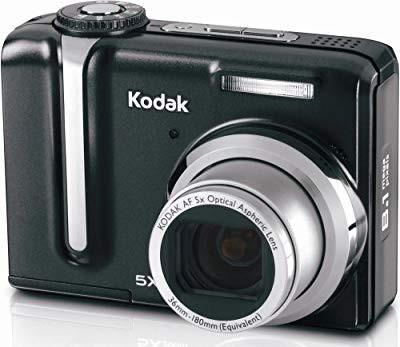 【本物新品保証】 Kodak with Easyshare Z885 8.1 by MP Digital Camera with 5xOptical 5xOptical Zoom by Koda(品), EXTRA ISSUE:2d7d6d83 --- kzdic.de