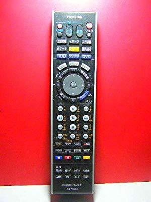 東芝 HDD・DVDリモコン SE-R0203(品)
