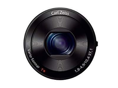 【超目玉】 SONY デジタルカメラ Cyber-shot レンズスタイルカメラ QX100 光学3.6倍 DS(品), Sofiya World Gift Shop 1209a29d