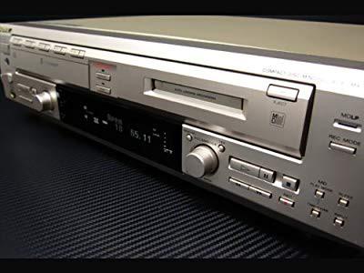 日本製 SONY ソニー ソニー MXD-D5C 5枚CDチェンジャー/MDレコーダー 一体型デッキ(品), オートパーツ ダイレクト:191b209c --- dorote.de