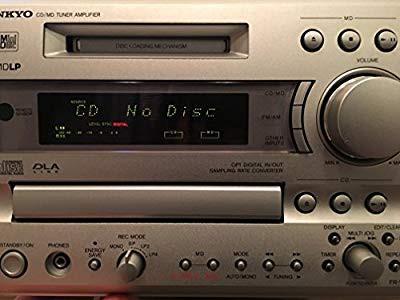 ★お求めやすく価格改定★ ONKYO オンキヨー(オンキョー) FR-V77 CD ONKYO/MDチューナーアンプ (セン (品), grace企画:07d09ad1 --- 1gc.de