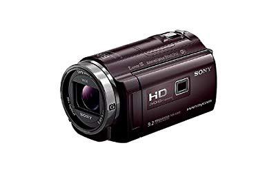 限定価格セール! ソニー SONY ブラウン SONY ビデオカメラ Handycam PJ540 内蔵メモリ32GB 内蔵メモリ32GB ブラウン HDR-PJ(品), 八雲堂:ba785c0b --- schongauer-volksfest.de
