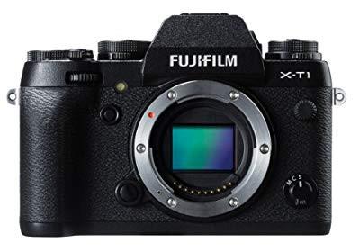 流行 FUJIFILM ミラーレス一眼 X-T1 X-T1 ブラック ブラック F F FX-X-T1B(品), きどーるBy質タケイ:f0511bad --- kzdic.de