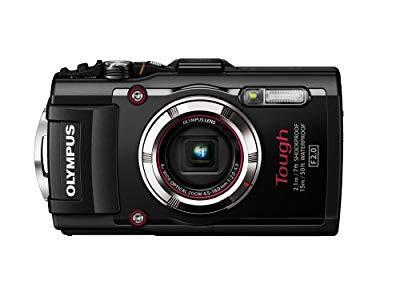 激安特価 OLYMPUS デジタルカメラ STYLUS TG-3 Tough ブラック 1600万画素CMOS F2.0 (品), モコペット 75a75b8e