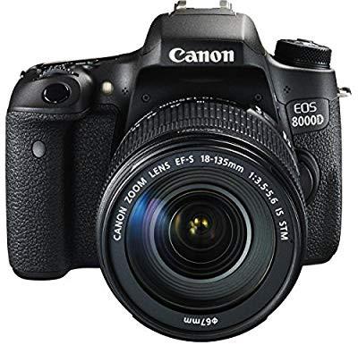 【感謝価格】 Canon デジタル一眼レフカメラ EF-S18-135mm レンズキット EOS 8000D レンズキット EF-S18-135mm Canon F3.5-(品), シキシ:06f390e4 --- schongauer-volksfest.de