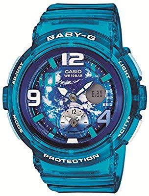 【日本産】 [カシオ]CASIO 腕時計 BABY-G ベビージー BEACH TRAVELER BGA-190GL-2BJF (品), アンティークマイクS 957f6a24