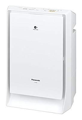 50%OFF ホワイト F-VX(品) パナソニック 加湿空気清浄機 ナノイー・エコナビ搭載 ~24畳-リサイクル家電