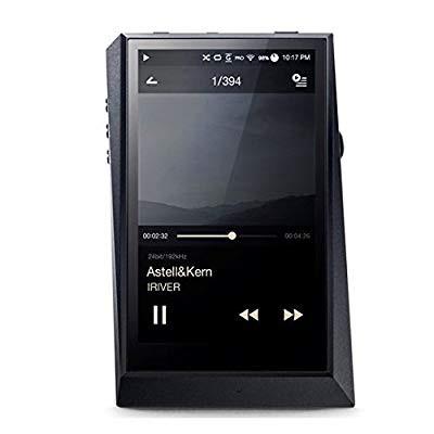激安先着 64GB アユート AK300 ミッドナイトブラッ ハイレゾプレーヤー Astell&Kern (品)-リサイクル家電