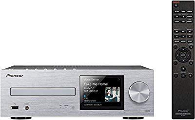 衝撃特価 パイオニア パイオニア Pioneer XC-HM86 XC-HM86 ネットワークCDレシーバー Pioneer Bluetooth/ハイレゾ(品), 介護福祉用品 前後前ショップ:94abb8ce --- flughafen-berlin-brandenburg-international.de
