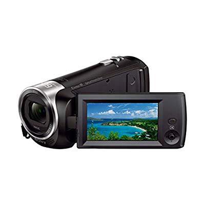 【正規逆輸入品】 ソニー SONY ビデオカメラ HDR-CX470 32GB 光学30倍 ブラック Handycam HDR(品), くるみゆべしのみよし堂 20e464a2