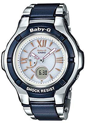 割引価格 [カシオ]CASIO 腕時計 BABY-G ベビージー 電波ソーラー BGA-1250C-2BJF レ (品), 竜洋町 afba159e