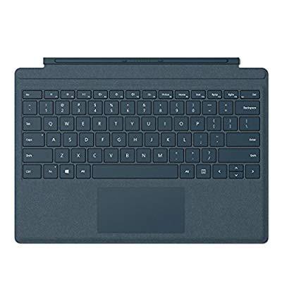人気が高い  Microsoft Surface サーフェス Pro Signature Type Cover/ サーフェス Surface プロ Type シグネチ (品), アメリカン雑貨RUNAWAY:76b8b45a --- 1gc.de