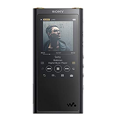 【上品】 ウォークマン ソニー (品) NW-ZX300G φ4.4mmバランス : SONY ZXシリーズ 128GB-リサイクル家電