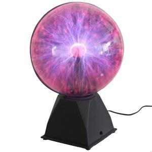 お得セット Rhode Island Plasma Novelty Ball ELLASB8 Plasma Ball by 8-Inch Red by Rhode Island No( 未使用の新古品), 北都留郡:3f94af44 --- 1gc.de