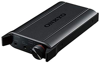 早割クーポン! ONKYO DAC-HA200 ポータブルヘッドホンアンプ ハイレゾ対応 ブラック DAC-H( 未使用の新古品), 【史上最も激安】 f69d32c8