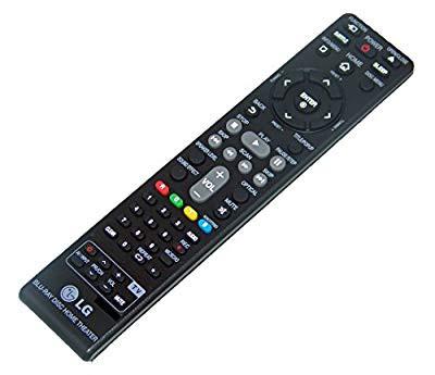OEM LGリモートコントロール: bh6720s、bh6720sw、bh6820sw( 未使用の新古品)
