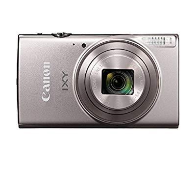 激安単価で Canon コンパクトデジタルカメラ IXY 650 シルバー 光学12倍ズーム IXY650(( 未使用の新古品), ハニシナグン cd9b0ae3