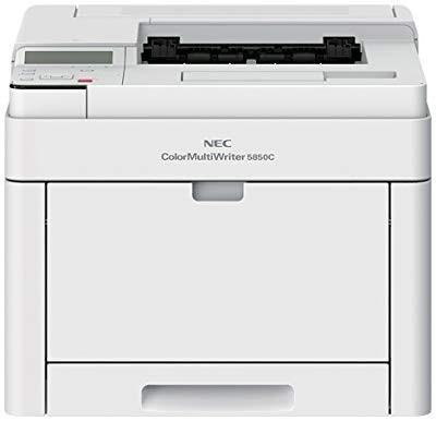 【予約販売品】 日本電気 A4カラーページプリンタ Color 日本電気 MultiWriter Color 5850C PR-L5850C( PR-L5850C( 未使用の新古品), 飛騨高山ファクトリー公式通販:0686cdfc --- kzdic.de