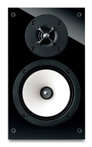 【即納&大特価】 D-509M(B) (1台) サラウンドスピーカーシステム ブラック ONKYO 【 (品) D-509M-オーディオ