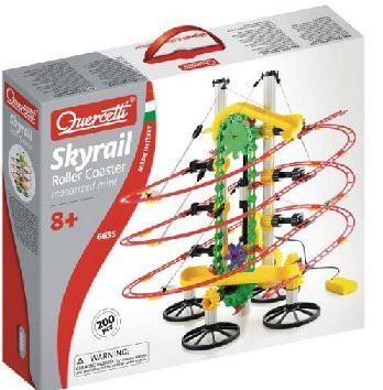 品質検査済 Skyrail Roller Coaster 5 Motorised [並行輸入品](品), キンタローのウッドクラフト 973a398a