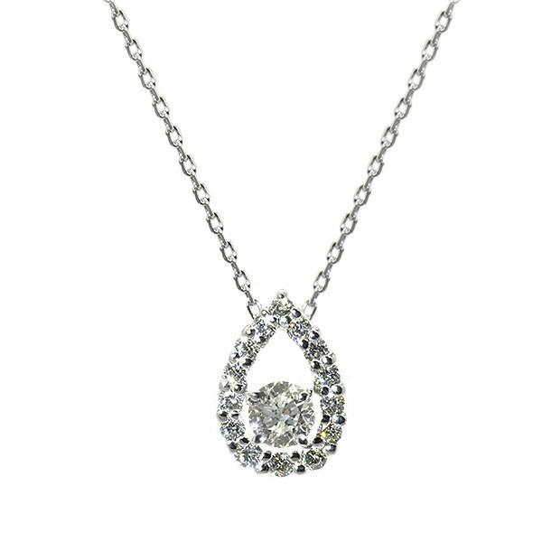 【期間限定】 ダイヤモンド ネックレス ダイヤモンド K18ホワイトゴールド SI2 0.2カラットUP 鑑定書付 Eカラー SI2 EX 鑑定書付 プレゼント 天然石 京セラ, とっとりけん:a45b5849 --- chevron9.de