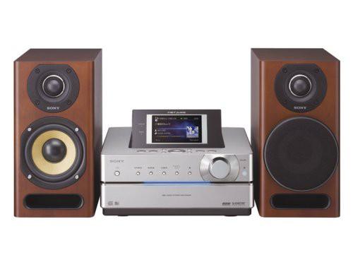 新しいエルメス SONY SONY NETJUKE HDD/CD HDD250GB/MD対応 ハードディスクコンポ HDD/CD/MD対応 HDD250GB NAS-M95HD(品), 色々な:6919fec9 --- kzdic.de
