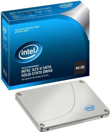 【ネット限定】 40GB Value Intel SSDSA2MP040G2R5(品) SSD X25-V SATA Boxed-その他パソコン・PC周辺機器