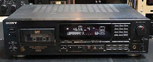 素晴らしい価格 SONY DTC-55ES DATデッキ ケーブル付(品), 【爆買い!】 928e493a