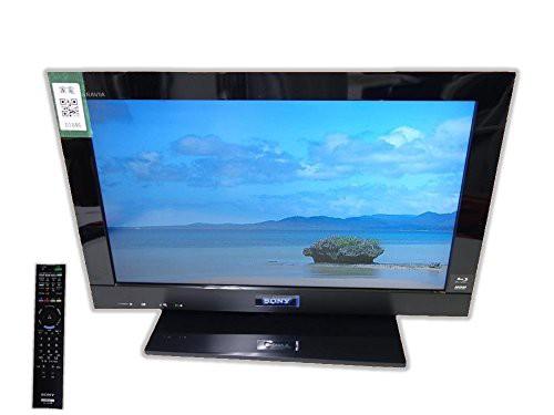 【使い勝手の良い】 2010年モ ソニー テレビ KDL-26EX30R ブラビア (品) ハイビジョン 26V型 液晶-テレビ本体