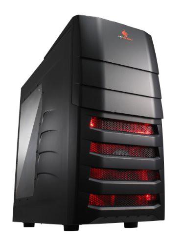 特別価格 CoolerMaster SGC-1000-KWN1-JP (ENFORCER)(品) PCケース ATX-その他パソコン・PC周辺機器