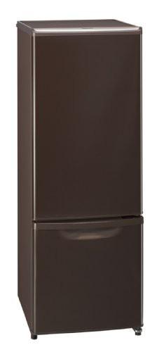 格安新品  パナソニック 168L 2ドア パーソナルタイプ ブラウン 冷蔵庫 2ドア 168L ブラウン NR-B174W-T(品), Toride 砦:f6290248 --- chevron9.de