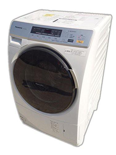 最終決算 パナソニック 左開き パナソニック プチドラム ドラム式洗濯乾燥機 左開き ななめドラム ななめドラム NA-VD11(品), GRACIAS:0975a3e9 --- defensive.pokal-und-gravur-shop.de