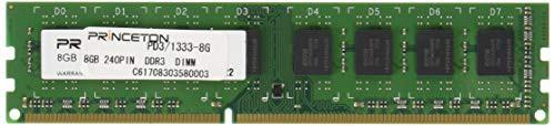 上品なスタイル PC3-10600 DOS/V プリンストン デスクトップ用メモリ 240p(品) 16GB(8GBx2枚組)-その他パソコン・PC周辺機器
