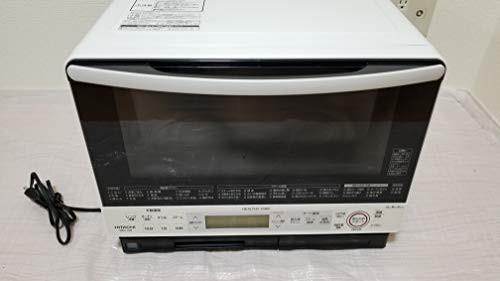 安い割引 HITACHI ヘルシーシェフ 過熱水蒸気オーブンレンジ パールホワイト MRO-LS8(品), Garde-Robe 2101e8cb