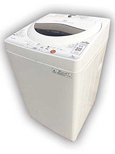 【超目玉】 東芝 5.0kg 東芝 5.0kg 全自動洗濯機 ピュアホワイトTOSHIBA AW-50GL-W(品), KAGLE:897e8817 --- 1gc.de