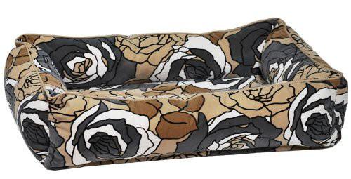 【NEW限定品】 犬 猫のベッド ラウンジャーベッド トランキリティー S Bowsers バウザー(品), ビフカチョウ 4e192b3b