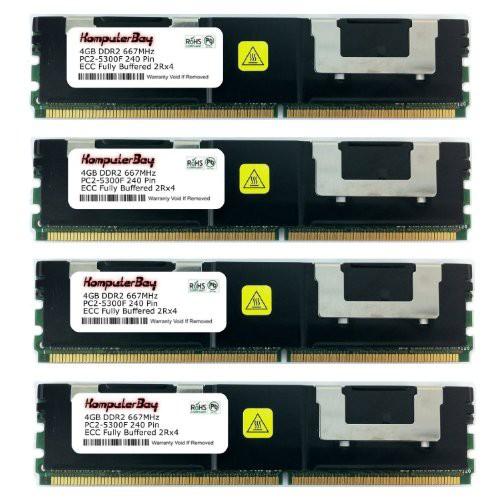 【予約販売品】 )認定メモリfor Komputerbay 4gb Workstation 4?x Dell ( (品) Precision 16?GB-その他パソコン・PC周辺機器