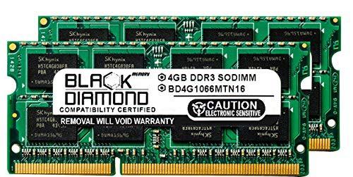 【格安SALEスタート】 2?X Pavilion 4gb dv7???4060ebブラ (品) Compaq Ramメモリfor dv7?Series 8?GB-その他パソコン・PC周辺機器
