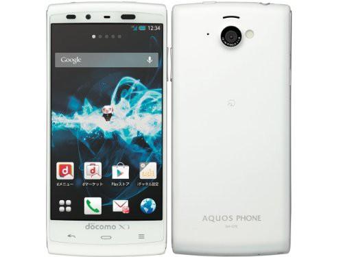 激安の (docomo) AQUOS PHONE si SH-07E ホワイト(品), ウエノムラ cd8dcd2a