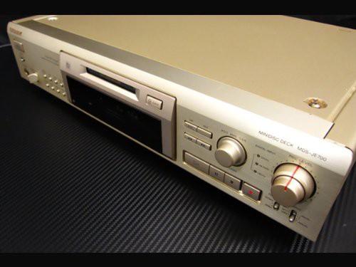 【高価値】 SONY ソニー MDS-JE700 MDレコーダー(品), ドッグワールド/クラフトジャパン 3d1c3d9f