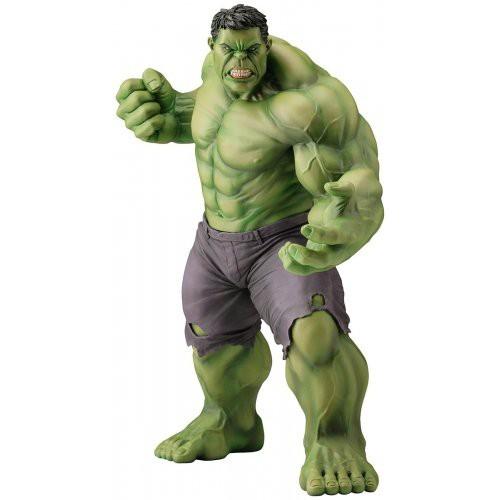 最も信頼できる Marvel Comics Avengers Now Hulk Artfx Statue(品), トラヒメチョウ 13cba38d