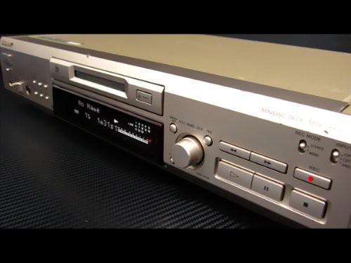 正規通販 SONY ソニー ソニー MDS-JE630 SONY MDレコーダー(品), インパクトオンライン:d7b73b1d --- chevron9.de