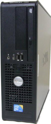 本物 DELL SFF デスクトップ Core2Duo パソコン E8600 OptiPlex 3.33GHz(品) 780-その他家電